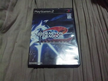 【PS2】ドラッグオンドラグーン2