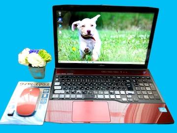 3世 i7 8GB HDD1TB ブルーレイ カメラ Office