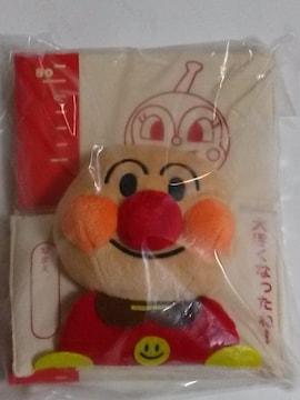 アサヒ飲料 当選品☆アンパンマン身長計☆非売品