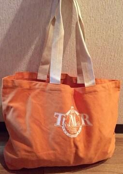 TMR×USJ☆新品☆オレンジバッグ