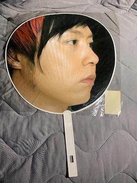 KinKi Kids・堂本剛・コンサートうちわ