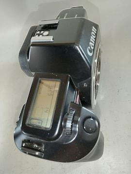 Canon EOS 650 美品 DATE      BACK E 付き