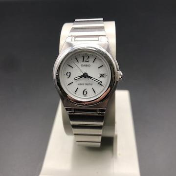 即決 CASIO カシオ TOUGH SOLAR 腕時計 LWQ-10