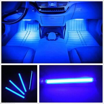 LED テープライト ブルー