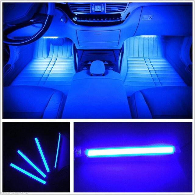 LED テープライト ブルー < 自動車/バイク