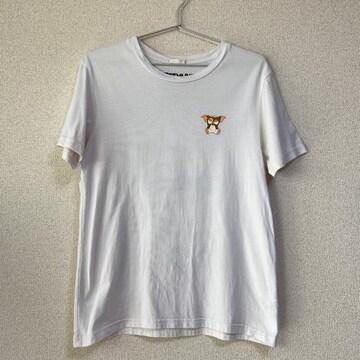 GU グレムリン Tシャツ Sサイズ ギズモ 映画 スピルバーグ