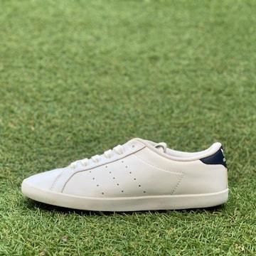 美品24.5 adidas アディダス スタンスミス ミス  スタン F690