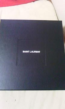 Saint Laurent〓箱〓