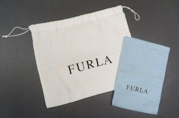 【セット】Furla フルラ 保存袋 2枚セット