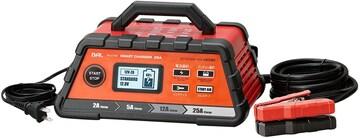 BAL(大橋産業) 充電器 スマートチャージャー 25A