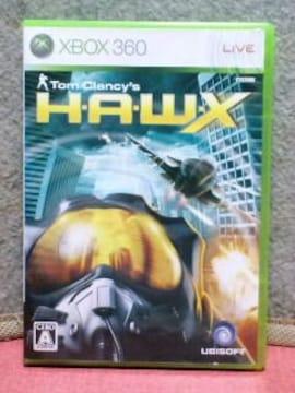 [送料無料] XBOX360/H・A・W・X(ホークス)