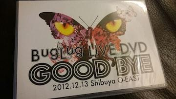"""BugLug「2012.12.13""""GOOD BYE""""」DVD/バグラグ"""