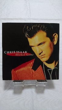 美品CD!! ベスト・オブ・クリス・アイザック 国内盤 帯のみ欠品