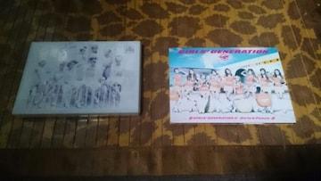 格安!!☆少女時代★☆CDプロモーションDVD付き★