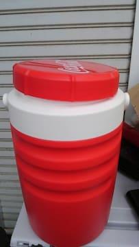 コカコーラ オリジナル 専用保冷剤付きクーラーBOX 未使用 ジャグ等にも