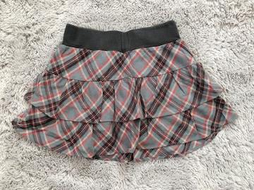 ハニーズ★スカート