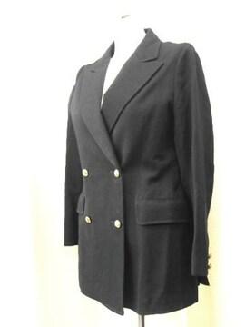 【マクレガー】黒のジャケットです
