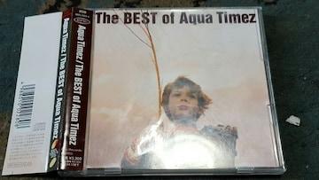 Aqua Timez(アクアタイムズ) 2枚組ベスト