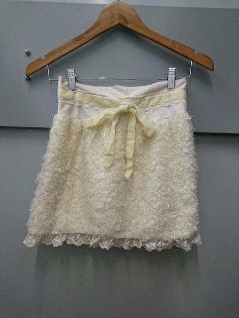 LIZ LISA☆プードルスカート  < ブランドの