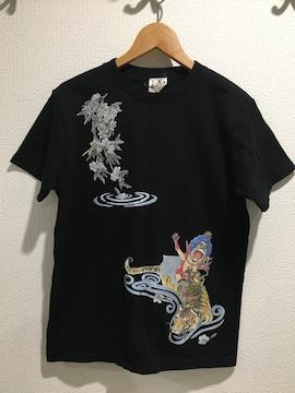ONE PIECE ワンピース ドフラミンコ 半袖 Tシャツ むかしむかし メンズ レディース