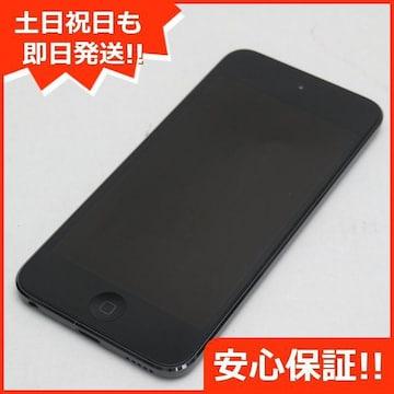●超美品●iPod touch 第7世代 32GB スペースグレイ●