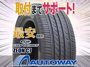 クーパー ZEON C7 205/60R16インチ 4本