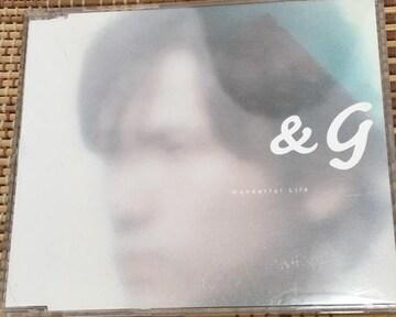 &G wonderful Life CD