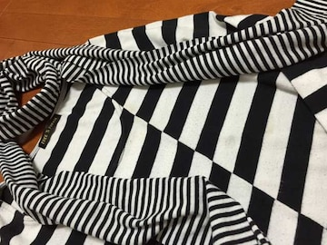 FREE'S SHOPフリーズショップ☆ボーダーワンピース