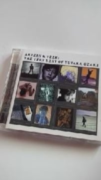 2枚組尾崎豊ARTERY&VEIN〜THE VERY BEST OF YUTAKA OZAKI