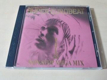 CD「スーパー・ユーロビートVOL.53 SUPER EUROBEAT」SEB●