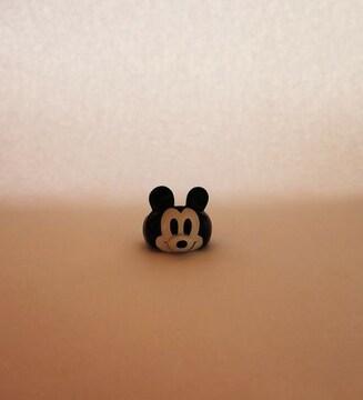 ぷにぷにリング  ミッキーマウス