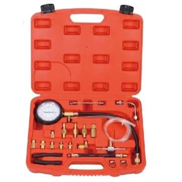 新品 燃圧計セット [17779]