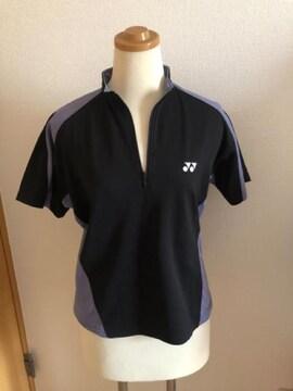 ヨネックス スポーツウェア 襟付きシャツ