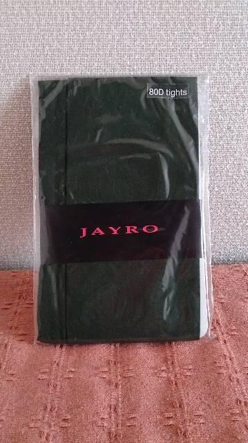 ジャイロ JAYRO カラータイツ  < ブランドの