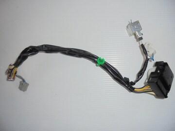 ホンダ ザッツ ABA-JD1 純正品 イグニッションスイッチ 中古品