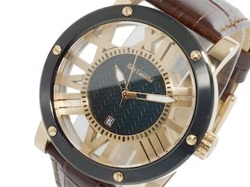 ギ・ラロッシュ Guy Laroche クオーツ メンズ 腕時計 GS1401