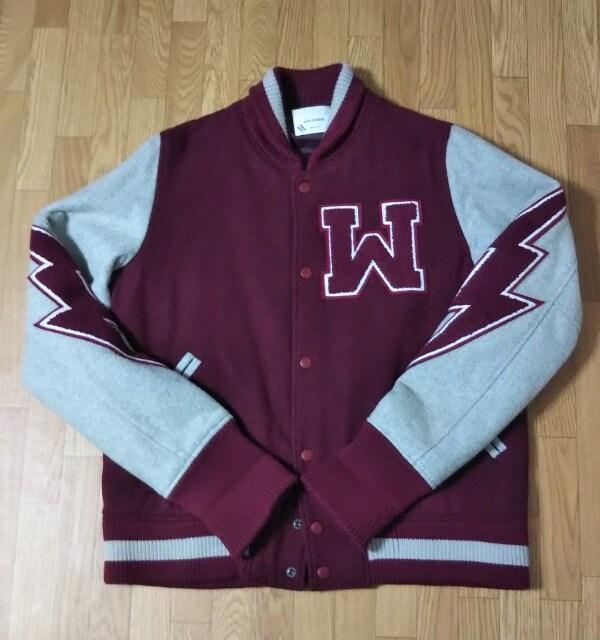 ☆whiz limited/ウィズリミテッド スタジャン★  < ブランドの