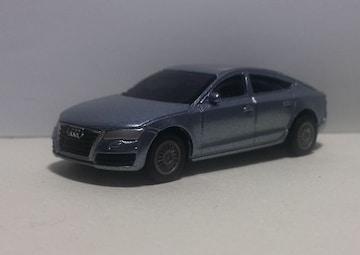 サントリー・ボス アウディ・コレクション ブルバックカー A7 Sportback