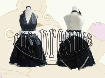 VOCALOID 巡音ルカ MAGNET ◆コスプレ衣装