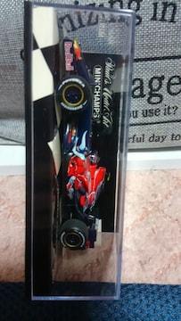 1/43 ミニチャンプス製品 スクーデリアトーロロッソ STR2 S.スピード 未開封 限定