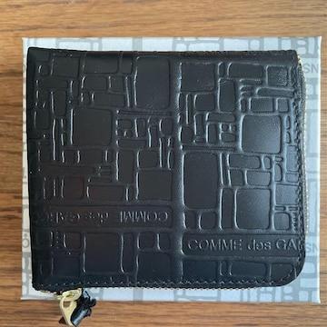 コムデギャルソン コインケース SA3100EL 財布