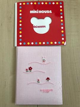 未使用☆miki HOUSEフォトアルバム&ミニアルバム