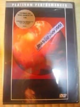 DVDソフト UTOPIA:REDUX'92ーLIVE IN JAPAN 輸入盤 未開封 洋楽
