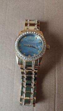 LOMOND腕時計