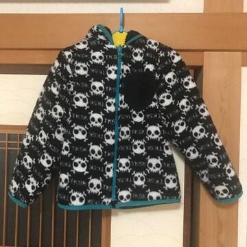 TK SAPKID☆リバーシブルモコモコあったかパーカー