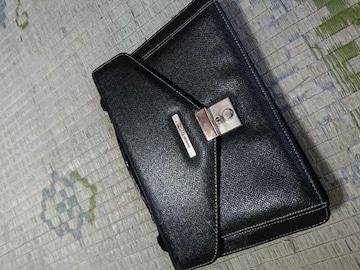 紳士用セカンドバック