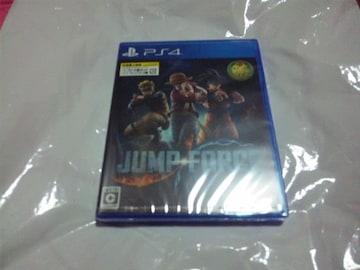 【新品PS4】ジャンプフォース(JUMP FORCE)
