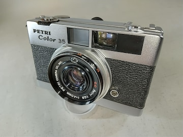 PETRI Color 35 ジャンク