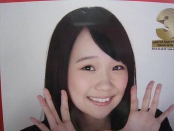 限定NMB48 3周年スペシャルライブ 公式生写真 大段舞依 非売品 未使用