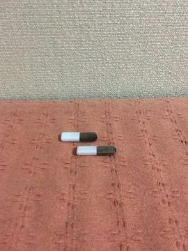 ちふれ★チークブラシ★2コ